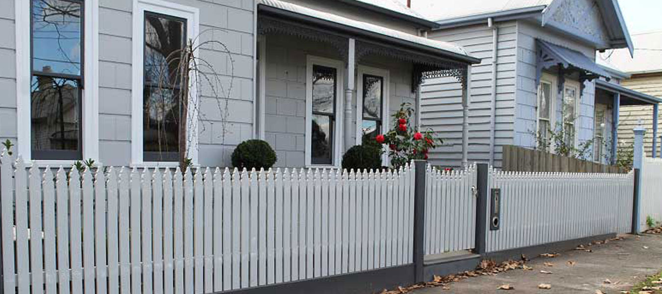That's Fencing | Fencing Replacement | New Estate Fencing | Metropolitan Melbourne