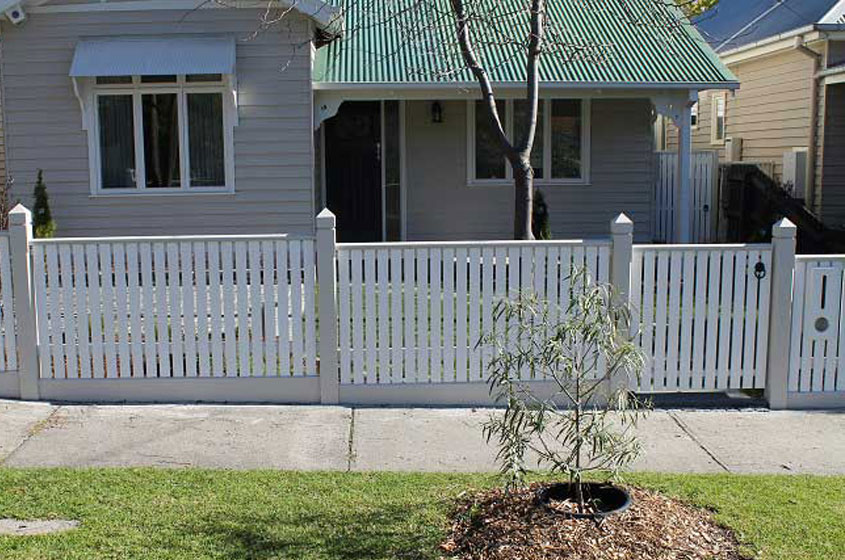 Picket Fencing | That's Fencing | Eastern Suburbs | Timber Fencing Specialist